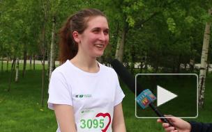 Блиц-интервью: Ася Романенкова
