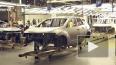 Lada Vesta: шпионские фото салона нового отечественного ...