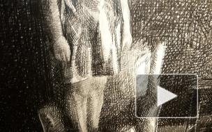 Выставка Дмитрия Грецкого и Евгении Кац в Marina Gisich Gallery