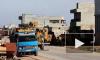 РФ начала устанавливать контроль над главным шоссе Сирии