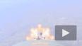"""Роскосмос показал видео аварии """"Союз МС-10"""" с бортовой ..."""