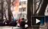 В результате взрыва в Волгограде пострадало 10 человек