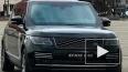 Компания Klassen представила новый лимузин Range Rover