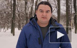 """Создатель """"Красивого Петербурга"""" Красимир Врански решил баллотироваться в губернаторы"""