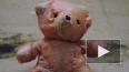 Монструозный Мишка из мяса взорвал интернет