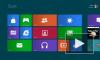 Windows 8: более миллиона скачиваний