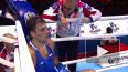 Арестованного боксера Кушиташвили навсегда отстранили ...