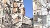 Взрыв дома в Астрахани унес жизни трех человек