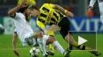 Реал - Боруссия 3:0. Роналду довершил разгром дортмундце...