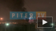 В Петербурге загорелсяскладс фейерверками: на месте ...