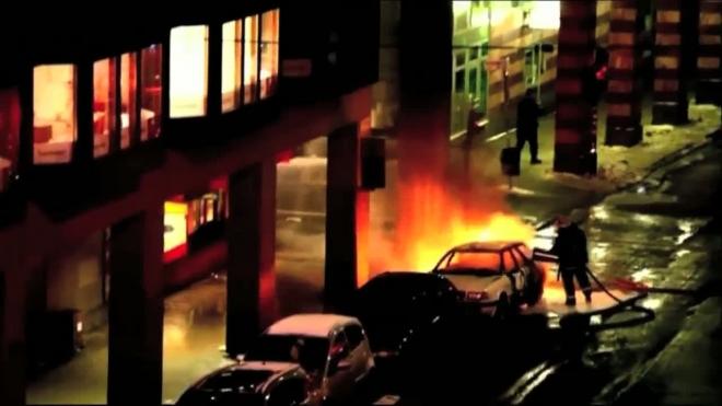 Расследование взрывов в Швеции