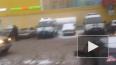 """""""Карусель"""" на Маршала Блюхера эвакуировали из-за бомбы"""