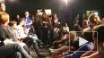 «Православные» ворвались на спектакль о Pussy Riot