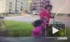 Наркоман на Renault Logan задавил пенсионерку и маленькую девочку в Щеглово