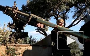 Российско-турецкое патрулирование стратегической трассы Сирии сорвали