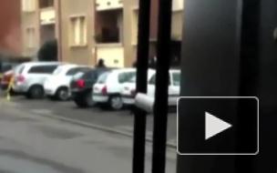 """""""Аль-Джазира"""" получила видео убийств тулузского стрелка, но не покажет их"""
