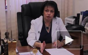 Главный диабетолог Санкт-Петербурга: диабет может оказаться случайной находкой