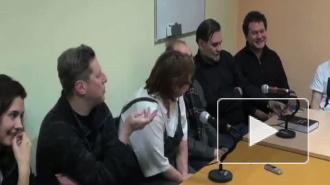 Обсуждение фильма Алексея Балабанова «Кочегар». Встреча авторов со зрителями.
