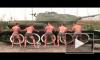 """Кадеты в исподнем станцевали тверк на танке, повторив """"подвиг"""" новороссийских танцовщиц и оренбургских """"пчелок"""""""