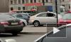 Петербуржцы выберут цвет городских такси