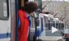 В Петербурге в ДТП столкнулись бетоновоз и троллейбус с пассажирами