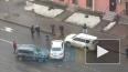Что произошло в Петербурге 21 марта?