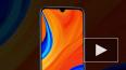 В России стартовали продажи смартфона Huawei Y6s