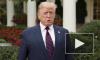 Трамп объявил о введении санкций против Ирана