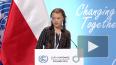 Грете Тунберг вручили альтернативную Нобелевскую премию
