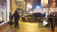 СМИ: Прохожие избили водителя, который врезался в ...