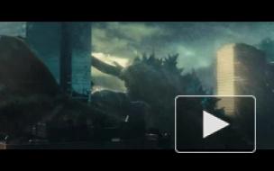 """Вышел новый трейлер """"Годзилла 2: Король монстров"""""""