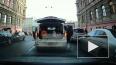 Водитель Infinity устроил стрельбу в центре Петербурга