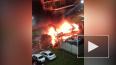В Буграх сгорели три автомобиля