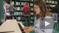 В Красногвардейском районе открыли современное библиотеч ...