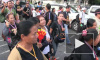 Таиланд перешел на осадное положение