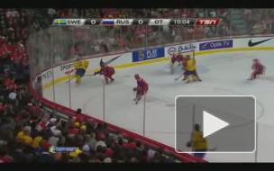 Сборная России проиграла в финале МЧМ