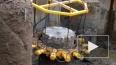 Под рекой Смоленкой началось строительство тоннеля ...