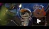"""Мультфильм """"Белка и Стрелка: Лунные приключения"""" (2014) вышел на экраны"""