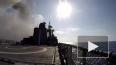 Черноморский флот России нанес удар по террористам ...