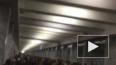 В четверг в московском метро снова погиб человек