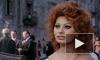 Секс-символу Италии Софи Лорен исполнилось 85 лет