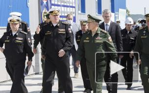 Сергей Шойгу открыл новый медицинский центр на Камчатке