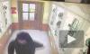 Видео: ограбление ювелирного магазина в Камышине