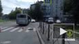 В Колпино водитель автобуса сбил десятилетнего мальчика ...