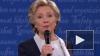 Севшая на Клинтон муха стала звездой соцсетей