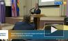 Глава Приморского городского поселения отчитался по итогам работы за прошедший год