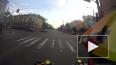 В Красноярске задержали парня, который устроил гонки ...
