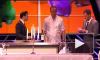 Голландские телеведущие отведали мяса друг друга в прямом эфире