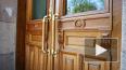Библиотеке в Выборге вернули исторические двери