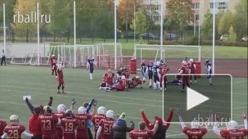 Highlights Россия - Норвегия